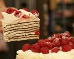 """Палачинкова торта """"Ден и нощ"""" 10"""