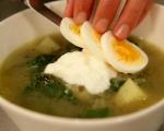 """Зелена супа """"Щи"""" 6"""