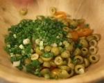 Оризова салата с риба тон 2