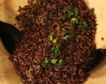 Оризова салата с риба тон 3