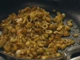 Спагети с патладжани 3