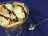 Сладолед от пъпеш