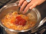 Яхния от моркови 4