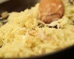 Запечени картофи с яйца 3