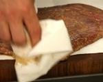 Фланк стек на фурна 3