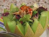 Лятна цитрусова салата 5