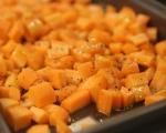 Хумус с моркови