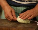 Говежди стек с ароматно масло 2