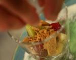 Пъстра плодова салата 4
