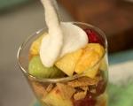 Пъстра плодова салата 5