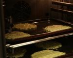 Палачинки от тиквички на фурна 4