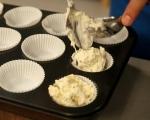 Кексчета със сирене и розмарин 3