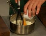 Студена супа от царевица 2