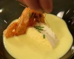 Студена супа от царевица 10