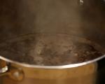 Японски палачинки с крем от боб