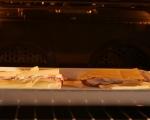 """Сандвичи """"Крок мадам"""" 6"""