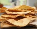 Хлебчета с розмарин 5