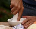 Кюфтета с бобена яхния 2