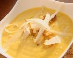 Супа от печен карфиол 5