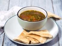 "Супа ""Табуле"""