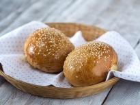 Мексикански сусамени хлебчета