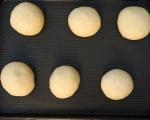 Мексикански сусамени хлебчета 4