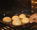 Мексикански сусамени хлебчета 6