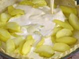 Ябълков пай 6