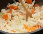 Супа с говеждо месо и зеленчуци 2