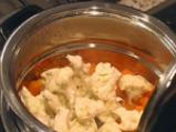 Солена зеленчукова торта 3