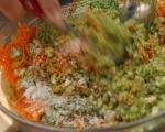 Персийски омлет с броколи 3
