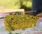 Персийски омлет с броколи 5