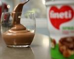 Лесен шоколадов мус 4