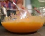 Мъфини с тиква и крем сирене 5