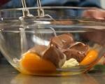 Шоколадови бонбони на клечка 2