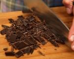 Шоколадови бонбони на клечка 4