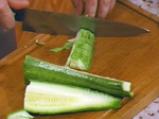 Овесена салата с царевица 2