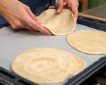 Сусамови хлебчета 7