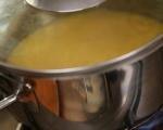 Телешко със сос от нар 5