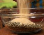 Шницели с тиквени семки 5