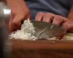 Ориз с праз и моркови