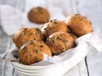 Хлебчета от спелта