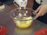 Шоколадов терин с череши 3