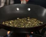 Крем супа от червена леща с чоризо 6