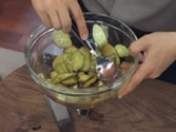 Китайска салата от краставици 3