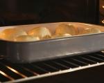 Шотландски яйца в тесто 6