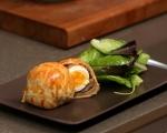 Шотландски яйца в тесто 7