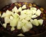 Мармалад от маслини 4