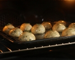 Билкови хлебчета 4