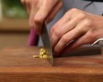 Маслини в тесто 2